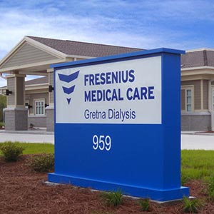 Fresenius Medical Care – Walterboro, SC
