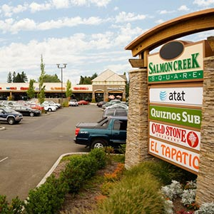Salmon Creek Square – Vancouver ,WA