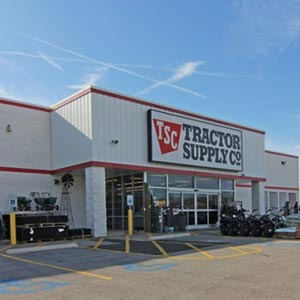 Tractor Supply Company – Andrews, TX
