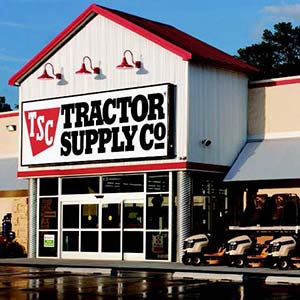 Tractor Supply Company – Seminole, TX