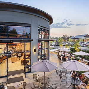 Kruse Village – Lake Oswego, OR