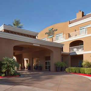 Homewood Suites - La Quinta, California